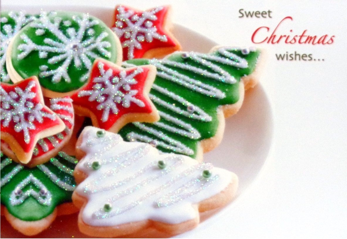 Cheap Christmas Ice Box Cookies Find Christmas Ice Box Cookies