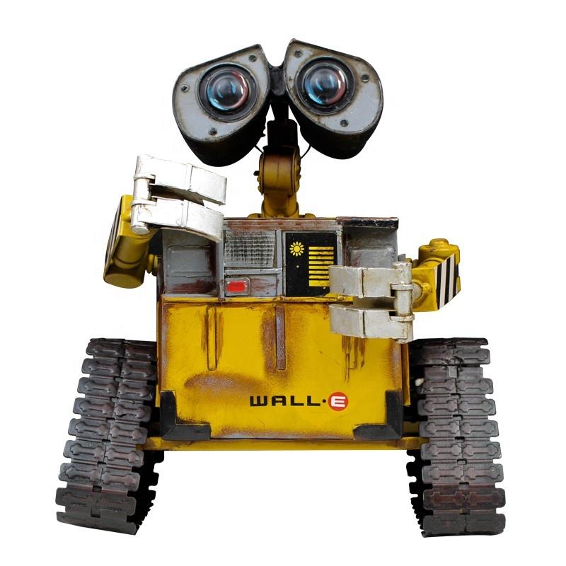 просто фотобанк металлический робот меня есть фото