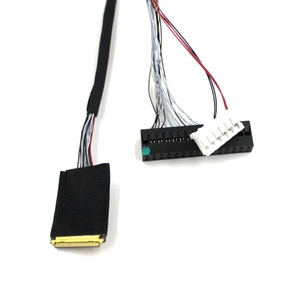 lvds to hdmi power cable assemblies