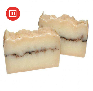 Natural Herbal Jasmine Natural Handmade Essential Oil safe rubis sandalwood Soap For Face Body Cleanse