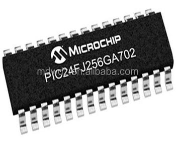 Pic24fj256ga702-i/so,16bit Pic24 Microcontroller,32mhz,256 Kb Flash,28-pin  Soic Ic - Buy Pic24fj256ga702-i/so Product on Alibaba com