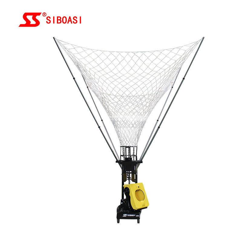 Basketball training equipment for club using basketball training machine shooting