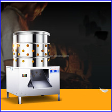 commercial poultry plucker machine,chicken scalder & plucker machine for sale