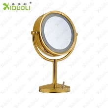 hotel bao espejos de pie con luz led