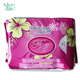 Customized Design Feminine Hygiene Women ladies Disposable winged super thick extra long Regular thong Sanitary Pad for day use