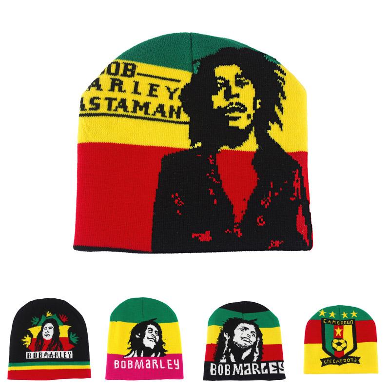 Chinese Rastafarian Popular Rasta R...