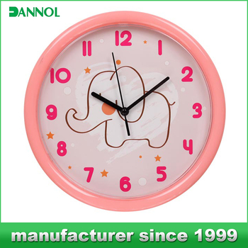 Wall Clock Hands Make Crafts/ Beautiful Wall Sticker For Kids ...