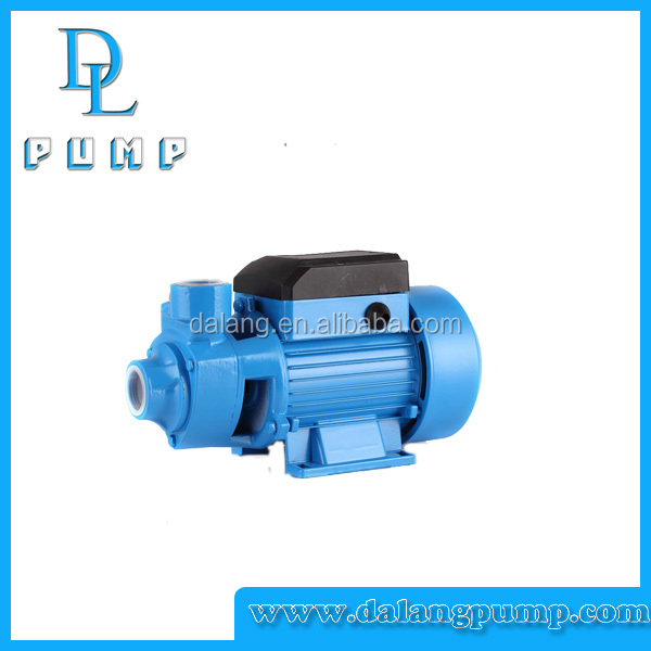 dalang brand 0.5hp copper wire qb60 water pump