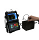 YUT2820 NDT Instrument Metal Ultrasonic Flaw Detector for Welding Inspection