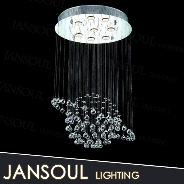 China ceiling lights online wholesale alibaba alibaba express china online shopping metal materials suspend top k9 crystal light fixture indoor decoration ceiling aloadofball Choice Image