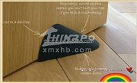 Custom make Silicone Rubber Door Stoppers/ door gaps