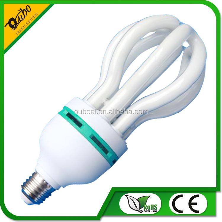lotus type energy saving lamp lampe economique 5 Élégant Lampe Economique Led Ldkt