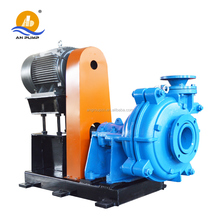 Customize logo diamond mining slurry pump for sale