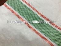 Huazheng Plastics bag 50kg