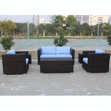Home Furniture Sofa Set Patio Furniture Factory Direct Wholesale Living Accents Outdoor Furniture