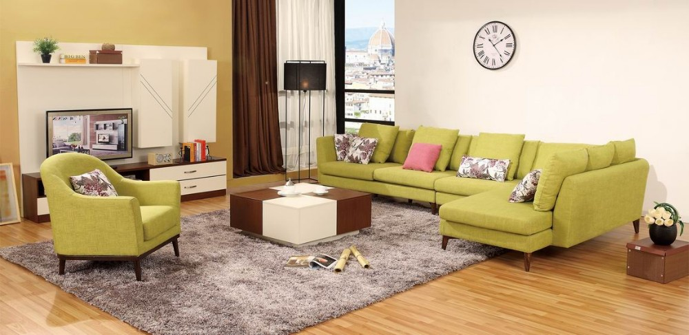 Muebles Sofá Establece Sala Sofá/muebles Sofá De La Sala Set Lotes ...