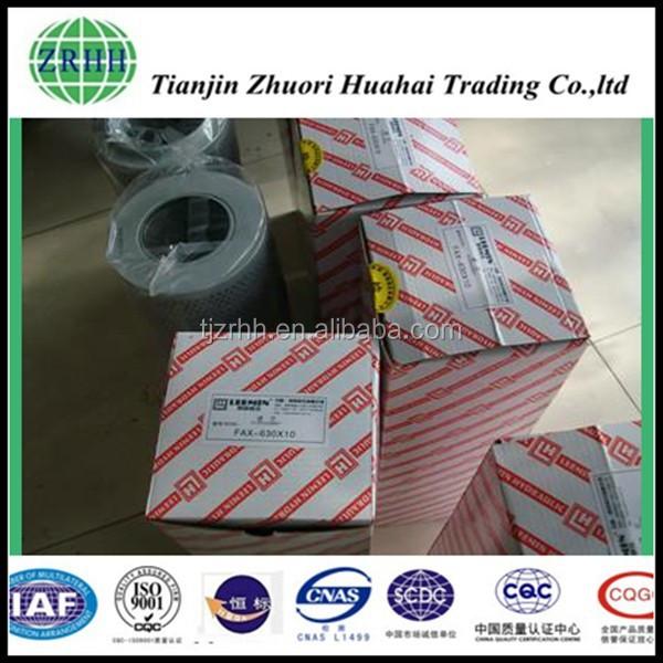 Für auto-filter, der maschine ersetzen SFX- 660x1 leemin hydraulische filter Herstellung Hersteller, Lieferanten, Exporteure, Großhändler
