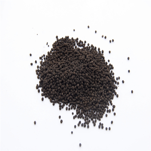 China organic fertilizer microbial with 500 million/g bacterial