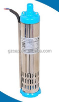 DC water pump , Large power solar water pump irrigation ,submersible water pump