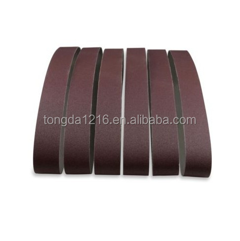 gxk51 sand belt / emery sanding tape / emery cloth belt in abrasive tools