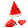 Custom Fruit Flash memory Alibaba wholesale USB flash Watermelon Housing
