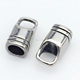 Stainless Steel end beads Jewelry Accessorie charms for Jewelry Making BXPJ032