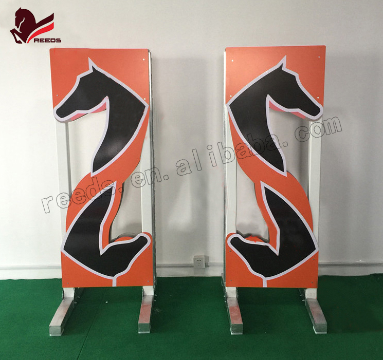 Customized Horse Show Jumping Jumps