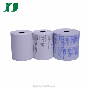 High Quality 80mm thermal paper Thermal Till Roll for sale