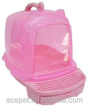 Cat Litter House Cat Litter Pan cat litter box