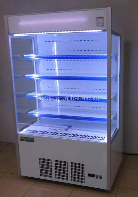 Retail Open Display Freezer Commercial Buy Display