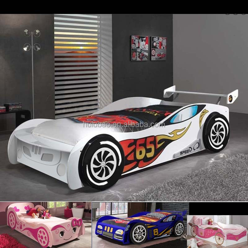 Uv High Gloss Dubai Car Bed