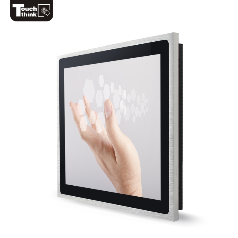 10.4 inch 4wire resistive touch screen 15 17 19 18.5 21.5 22 inch lcd touch monitor/kit