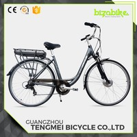 Best sell rechargeable race bicycle with pedals