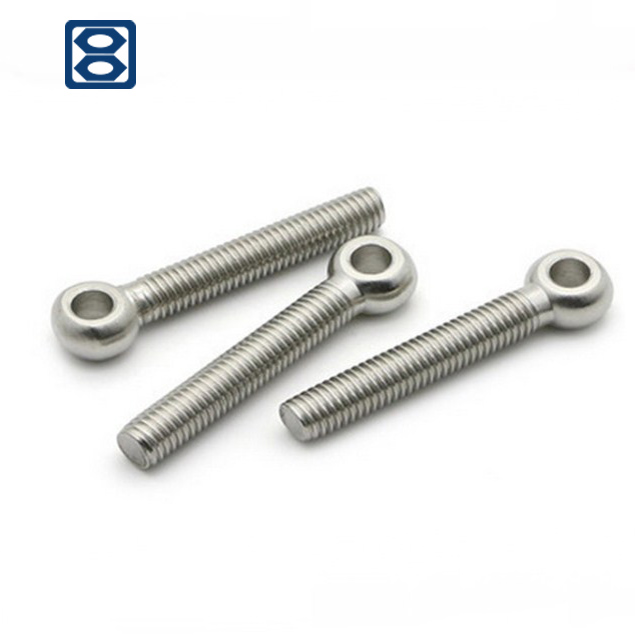 Bafang lifting eye bolt anchors with hole bolt with hole bolt DIN 444