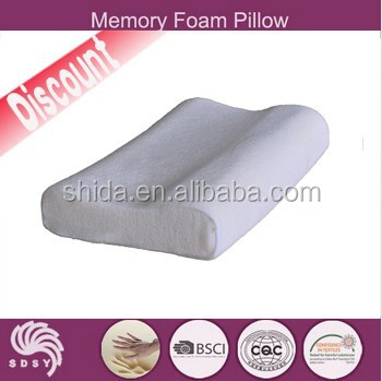 Hot selling neck pillow (good for promotion)