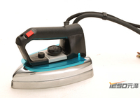 YS-2128, Electric Steam Iron