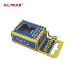 18 note custom tune hand crank musical box