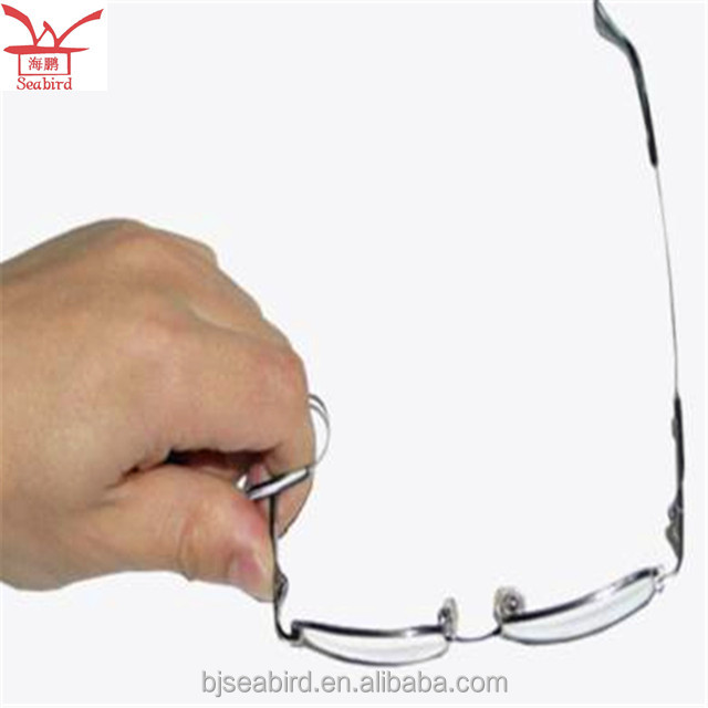 Nitinol super elastic glasses frame Niti sheets