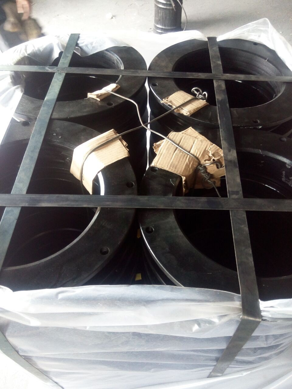 OEM Truck And Trailer Turntable For Sale