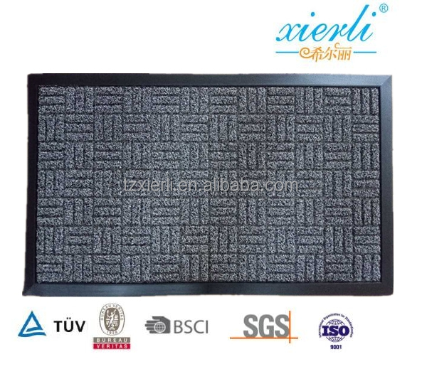 Outdoor rubber, Door mat, shaggy carpets for home