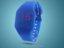 cheapest China Watch Factory Cheap Price OEM LED Touch Watch