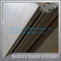 astm b265 gr2 plate titanium