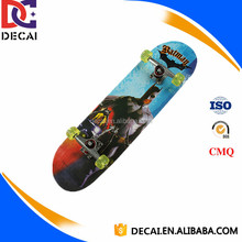 Professional Heat Transfer Printing Film for Wooden Scooter