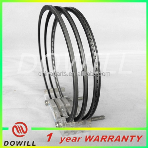 Neutral Packing S6D140 Piston Ring 140mm