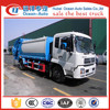 Dongfeng 12cbm garbage collection vehicle for sale
