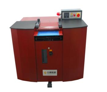 YT-818A-420 420MM Band Knife Splitting Machine for leather shoes making machine