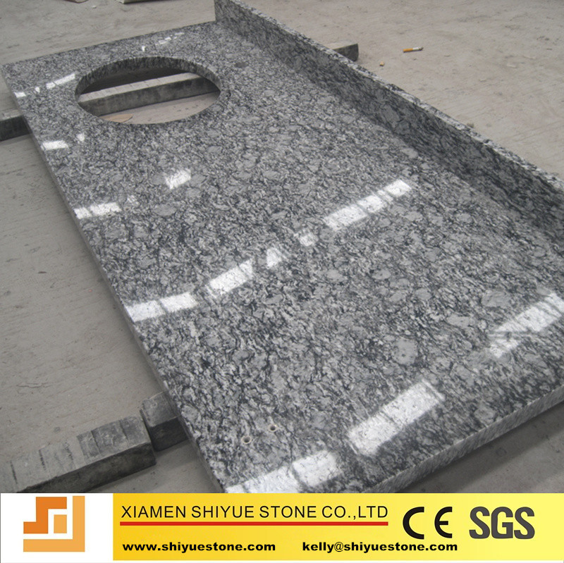 ordinary Pre Cut Granite Kitchen Countertops #4: Pre Cut Granite Countertops, Pre Cut Granite Countertops Suppliers and Manufacturers at Alibaba.com