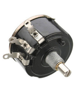 Wx112(050) 5w 50ohm high power potentiometer
