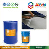 Concrete Roof sealants Horizontal Joints PU Adhesives