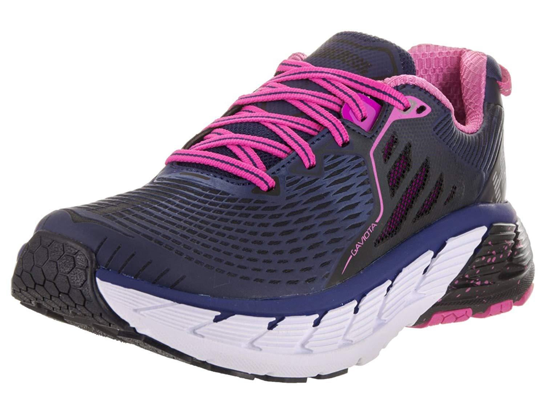 7122b7901b99 Get Quotations · HOKA ONE ONE Women s Gaviota Stability Running Shoe